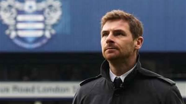 Villas-Boas Wary Of Mourinho Return