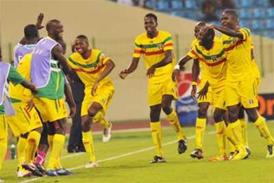 Mali Take Third In Africa Cup Of Nations