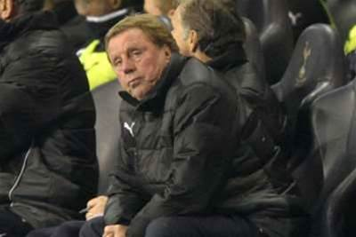 Redknapp Plays Down England Link