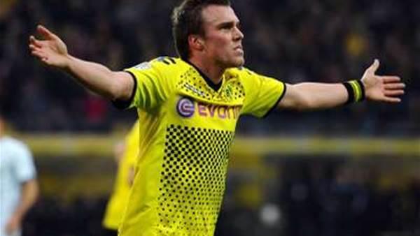 Bundesliga Wrap: Dortmund Streak Continues