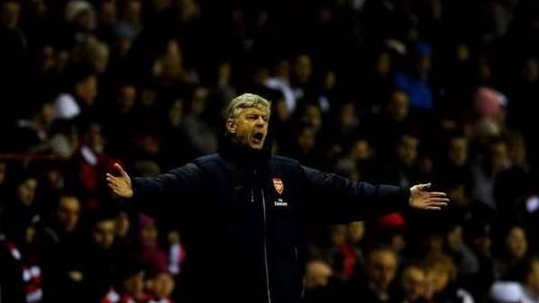 Wenger Calls For Tough Response