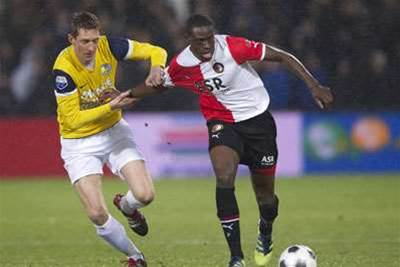 Eredivisie Wrap: Feyenoord Stumble, VVV's Big Win