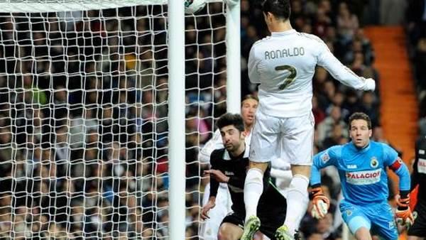 La Liga Wrap: Real Win Again, Espanyol Held