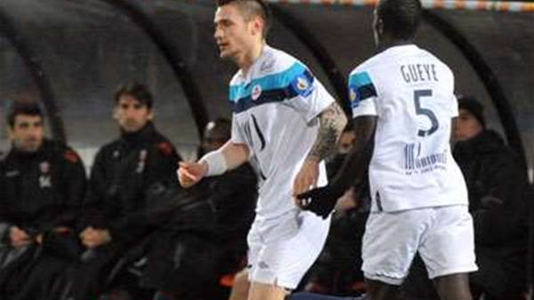Ligue 1 Wrap: Lille Win As Marseille Falter