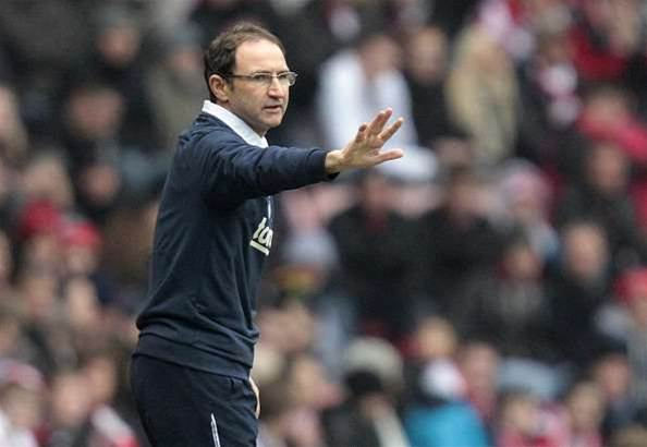 O'Neill Plans To Rotate Squad