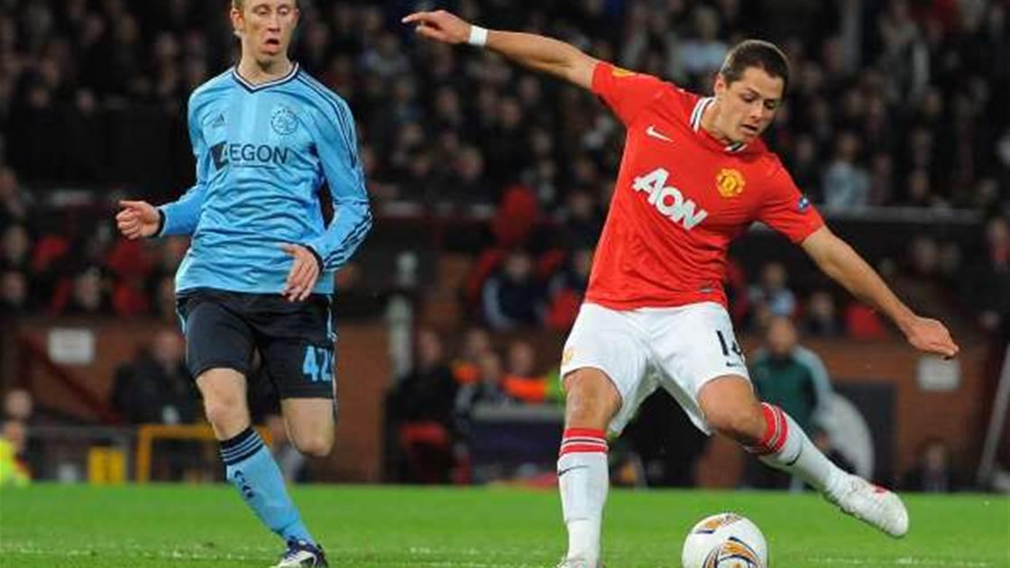 Europa League Wrap: Man Utd Through Despite Loss