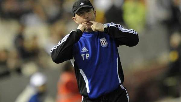 Pulis Defends Squad Selection