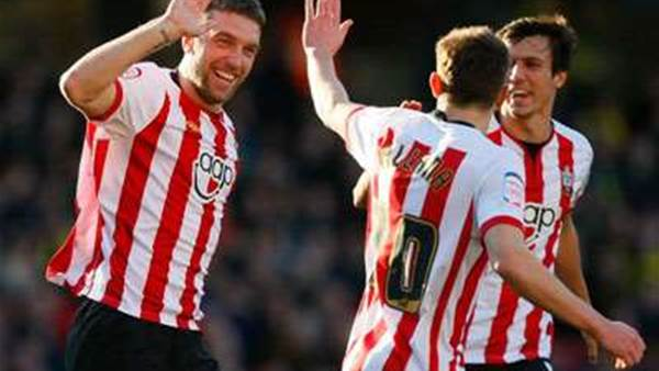 Championship Wrap: Southampton Back On Top