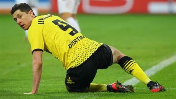 Bundesliga Wrap: Dortmund, Bayern Post Wins