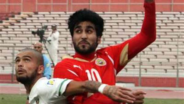 FIFA to probe 10-0 Bahrain victory