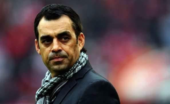 Leverkusen Sack Coach Dutt