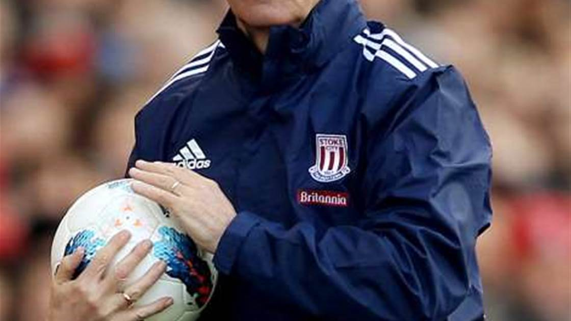 Pulis: Crouch Deserved Euro 2012 Place