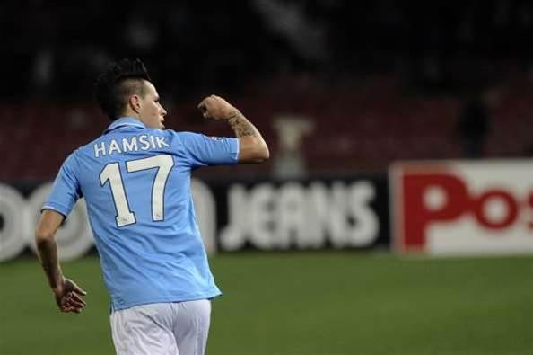 Napoli Scoop The Coppa Italia