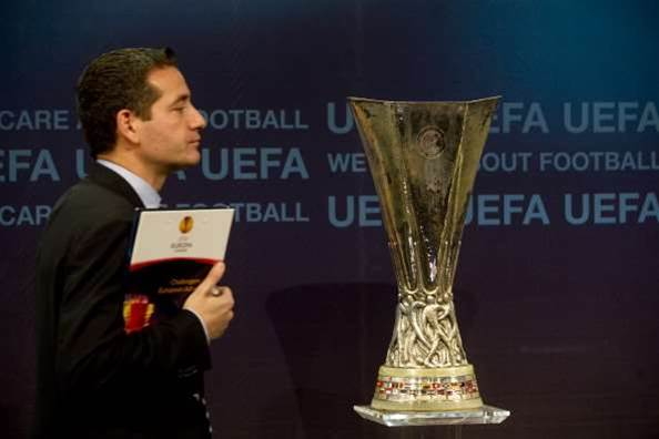 Besiktas Excluded From Europa League