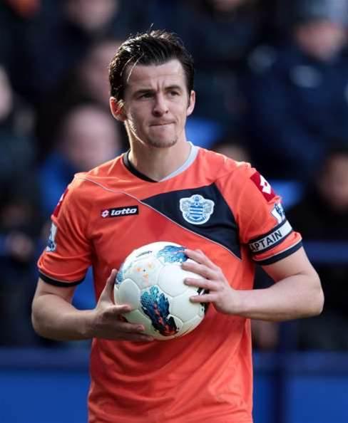 Barton Leaves QPR For Marseille