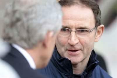 O'Neill: History May Haunt Mancini