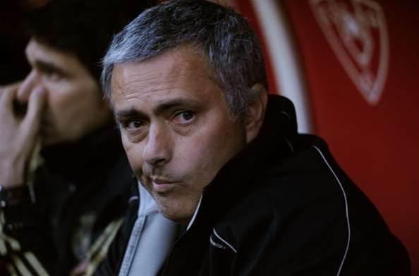Mourinho To Minimise Changes