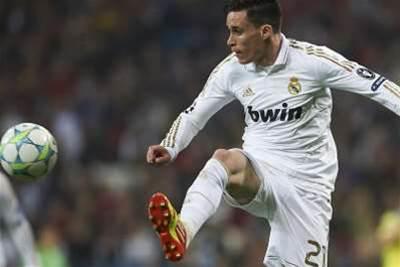 Record-Breaking Real Madrid Smash APOEL