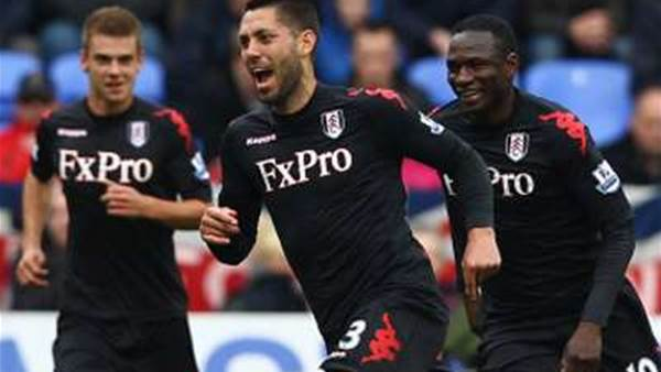 Dempsey Undecided On Fulham Future