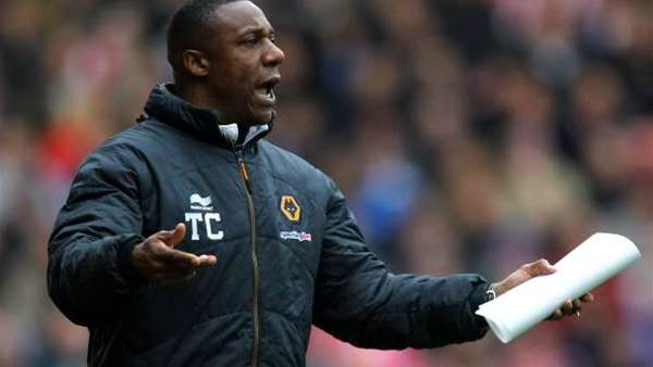 Wolves Boss Clings To Survival Dream
