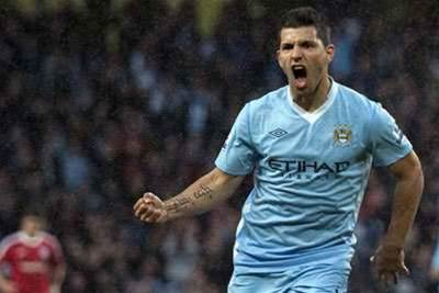 City Thump Baggies To Stay In Title Race