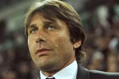 Conte Expects Scudetto Triumph