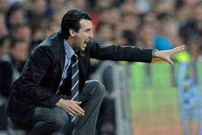 Emery: 'This Match Is For Men'