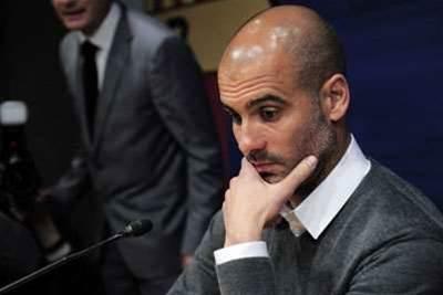 Karanka: Guardiola Is History