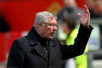 Ferguson Fears Title Loss Against City