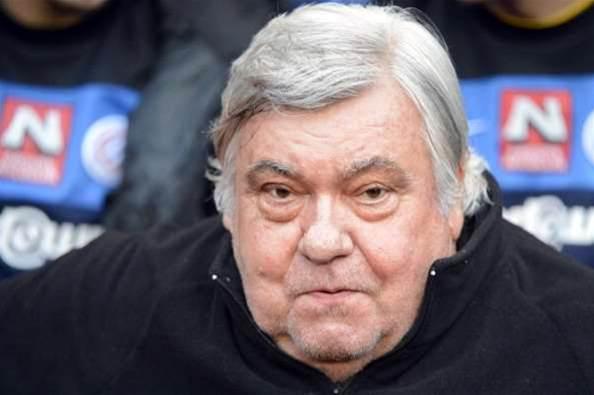 Nicollin eyes Maradona swoop