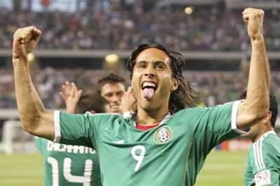 International Friendly Wrap: Mexico Outclass Wales