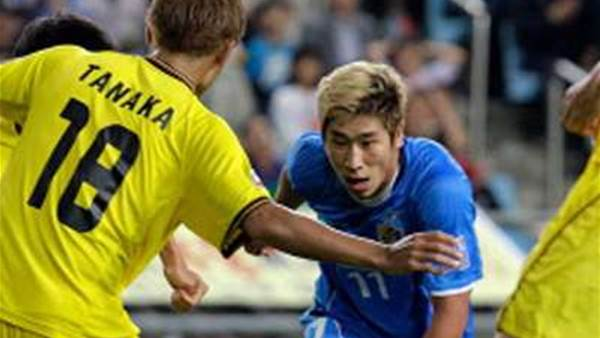 ACL Wrap: Lee Stars For Ulsan