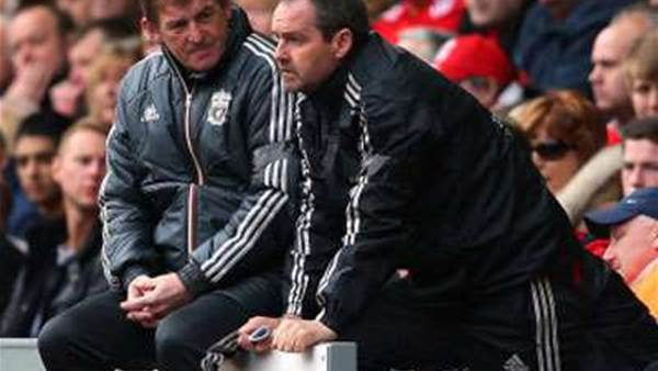 Clarke Plans 'Ruthless' Approach At West Brom