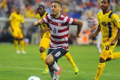CONCACAF WCQ: US Held, Mexico Win