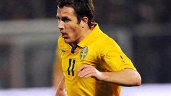 Cassano A Poor Role Model, Says Hysen