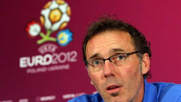 Blanc Expects Tough Test Against Sweden