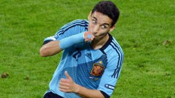 Navas Dismisses Criticism Of Spain