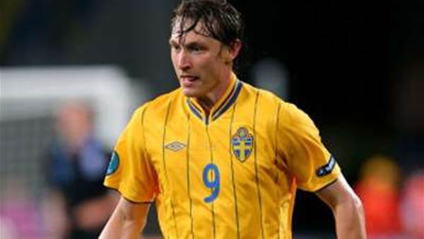 Kallstrom Dedicates France Win To Sweden Fans