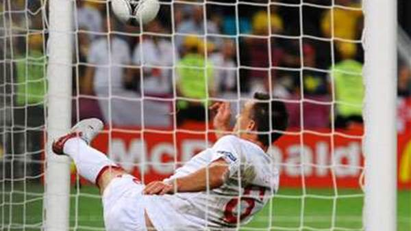Collina: Ghost Goal A Mistake