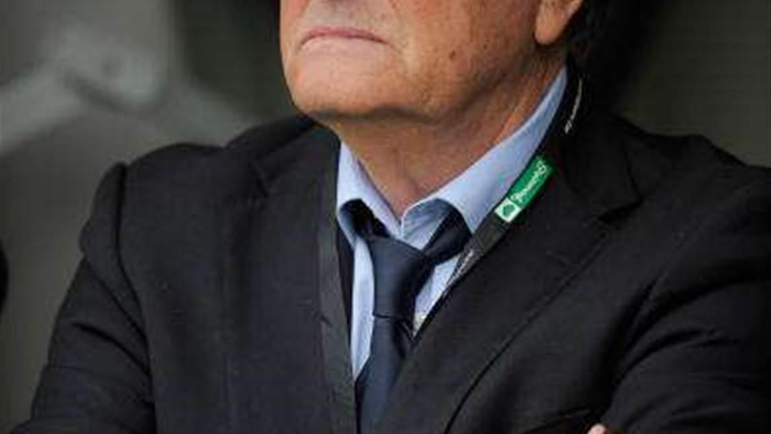 Capello's Assistant Blasts 'Ungrateful' Rooney