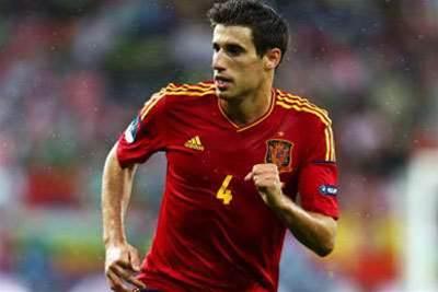 Spain's Martinez Calls For Maximum Focus