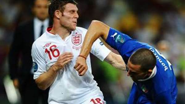 Milner: It Was Just Not England's Night