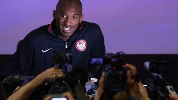 Kobe Pushing For Barca Swap