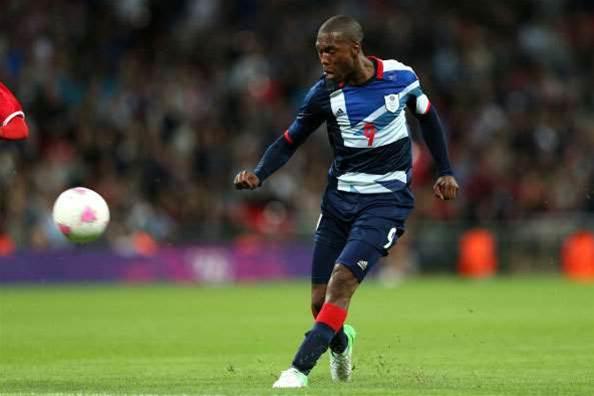 London 2012: Team GB Top Group