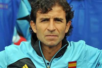 Milla Sacked By Spain After Olympic Exit