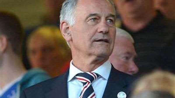 Green Claims Rangers' Debts Settled