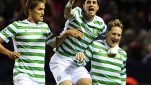 Champions League Wrap: Celtic Take Control