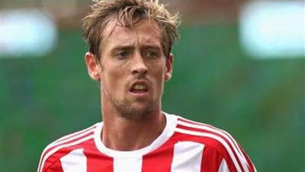 Crouch Eyes Owen Partnership For England