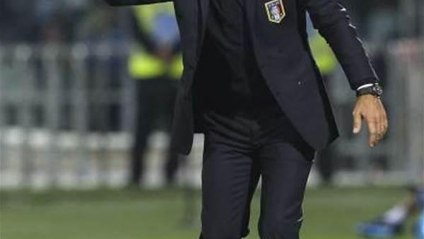 Prandelli Demands Italy Improvement