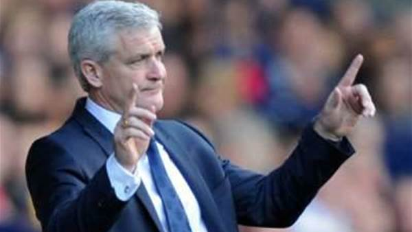 Hughes Unfazed By Redknapp Speculation